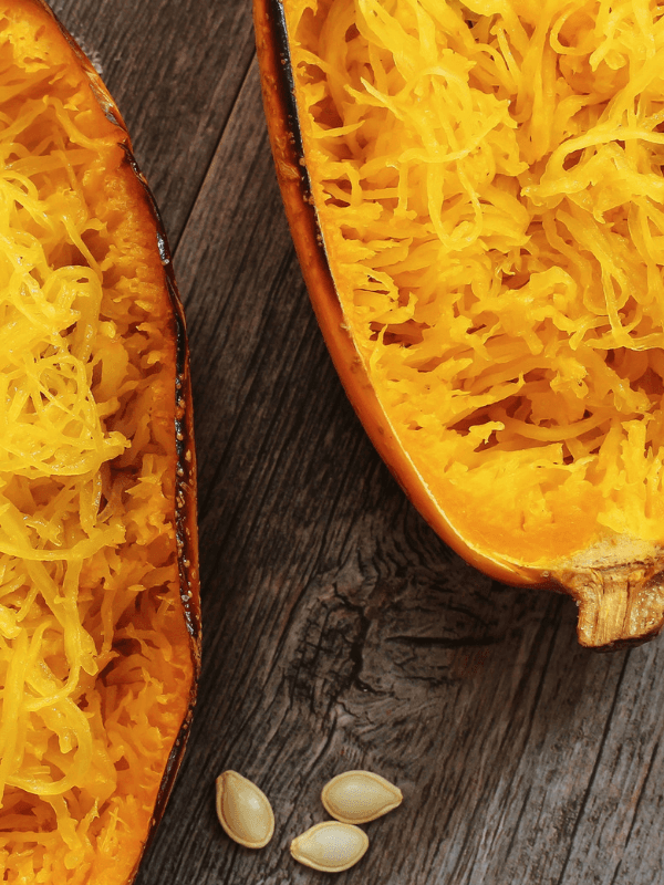 The Health Benefits of Spaghetti Squash for Dogs by Rebecca Sanchez, The Pet Lifestyle Guru